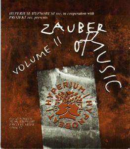 Zauber Of Music Volume II - Cover