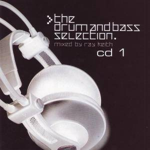 Cover - Remarc: Drum & Bass Selection, The