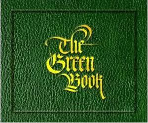 Cover - Twiztid: Green Book, The