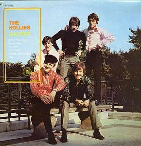 Cover - Hollies, The: Bus Stop