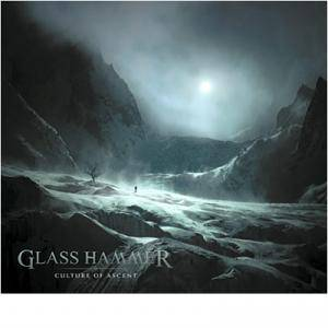Cover - Glass Hammer: Culture Of Ascent