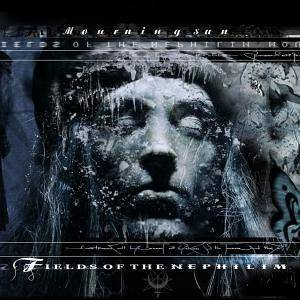 Fields Of The Nephilim: Mourning Sun (CD) - Bild 1