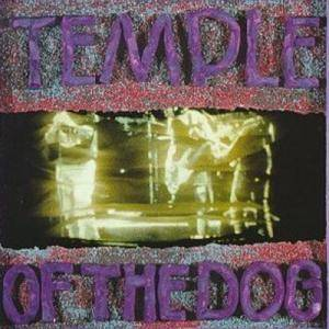 Temple Of The Dog: Temple Of The Dog - Cover
