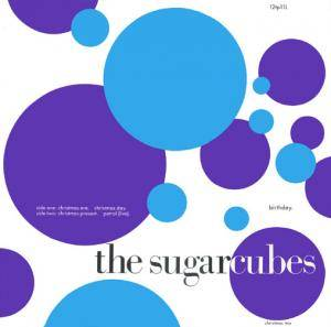 The Sugarcubes: Birthday - Cover