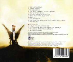 Coheed And Cambria: Good Apollo I'm Burning Star IV | Volume One: From Fear Through The Eyes Of Madness (CD) - Bild 4