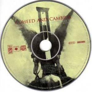 Coheed And Cambria: Good Apollo I'm Burning Star IV | Volume One: From Fear Through The Eyes Of Madness (CD) - Bild 5
