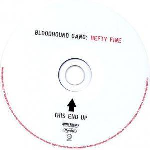 Bloodhound Gang: Hefty Fine (CD) - Bild 3