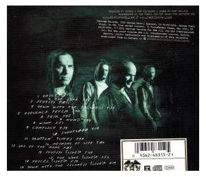 Disturbed: The Sickness (CD) - Bild 2
