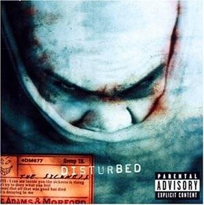 Disturbed: The Sickness (CD) - Bild 1