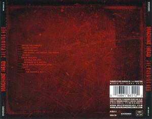 Machine Head: The Burning Red (CD) - Bild 2
