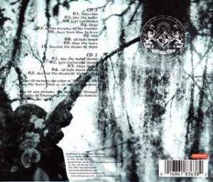 Machine Head: Through The Ashes Of Empires (2-CD) - Bild 4