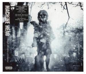 Machine Head: Through The Ashes Of Empires (2-CD) - Bild 7