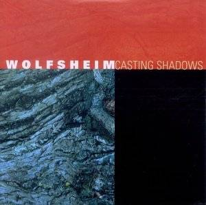 Cover - Wolfsheim: Casting Shadows