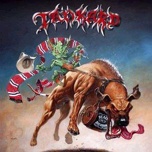 Tankard: Beast Of Bourbon - Cover