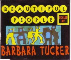 Cover - Barbara Tucker: Beautiful People