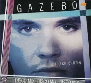 Gazebo: I Like Chopin - Cover