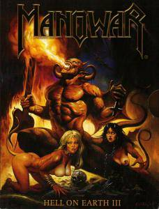 Manowar: Hell On Earth III (2-DVD) - Bild 1