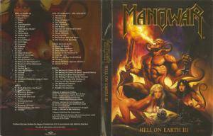 Manowar: Hell On Earth III (2-DVD) - Bild 2