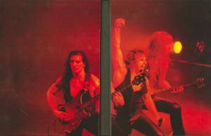 Manowar: Hell On Earth III (2-DVD) - Bild 3