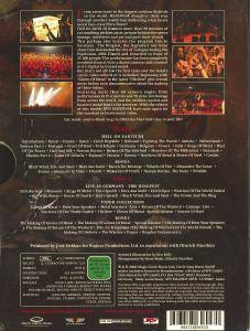 Manowar: Hell On Earth III (2-DVD) - Bild 5
