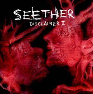 Cover - Seether: Disclaimer II