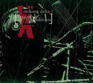 Mekong Delta: Pictures At An Exhibition - Cover