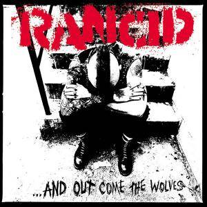 Cover - Rancid: ...And Out Come The Wolves