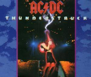 AC/DC: Thunderstruck (Single-CD) - Bild 1