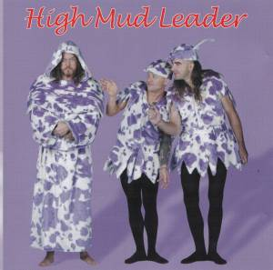 Cover - High Mud Leader: 1., Die
