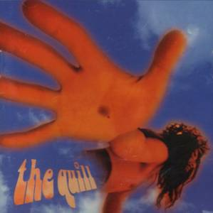 The Quill: The Quill (CD) - Bild 1