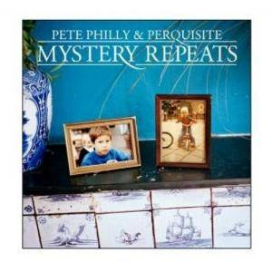 Pete Philly & Perquisite: Mystery Repeats - Cover