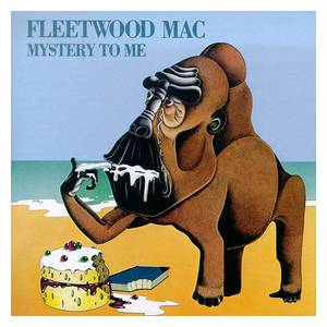 Cover - Fleetwood Mac: Mystery To Me