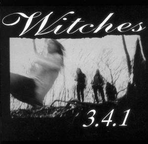 Witches: 3.4.1 - Cover