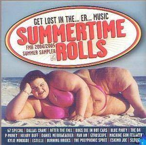 FMR 2004/2005: Summertime Rolls - Cover