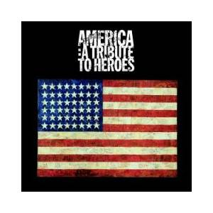 Cover - Céline Dion: America: A Tribute To Heroes