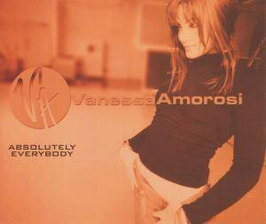 Cover - Vanessa Amorosi: Absolutely Everybody