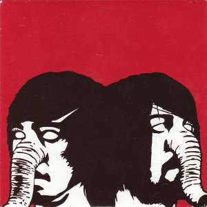 Cover - Death From Above 1979: Blood On Our Hands