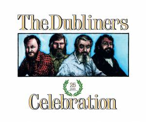 The Dubliners: 25 Years Celebration - Cover