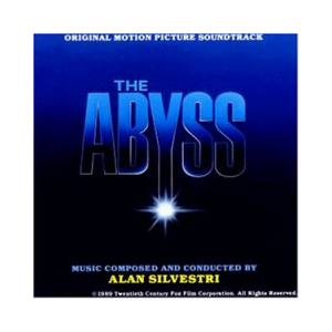 Alan Silvestri: Abyss, The - Cover