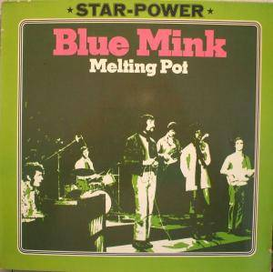 Cover - Blue Mink: Melting Pot (Star-Power)