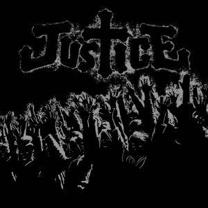 Cover - Justice: D.A.N.C.E.