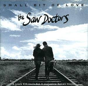 Cover - Saw Doctors, The: Small Bit Of Love