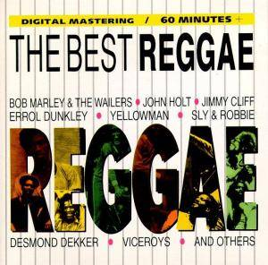 Cover - Viceroys, The: Best ... Reggae, The