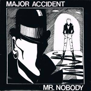 Cover - Major Accident: Mr. Nobody