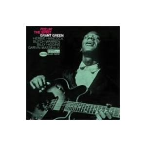 Cover - Grant Green: Feelin' The Spirit