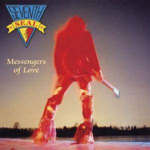 Seventh Seal: Messengers Of Love - Cover