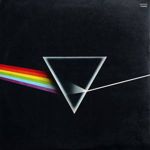 Pink Floyd: The Dark Side Of The Moon (LP) - Bild 2