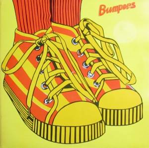 Bumpers - Cover
