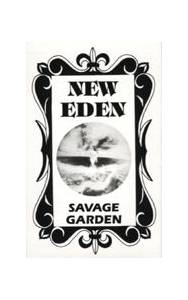 Cover - New Eden: Savage Garden