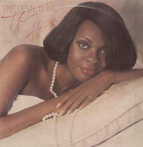 Cover - Thelma Houston: Devil In Me, The